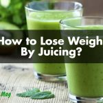 How to Lose Weight By Juicing